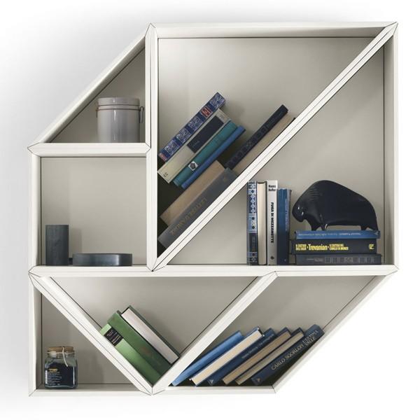 Librería Tangram LAGO