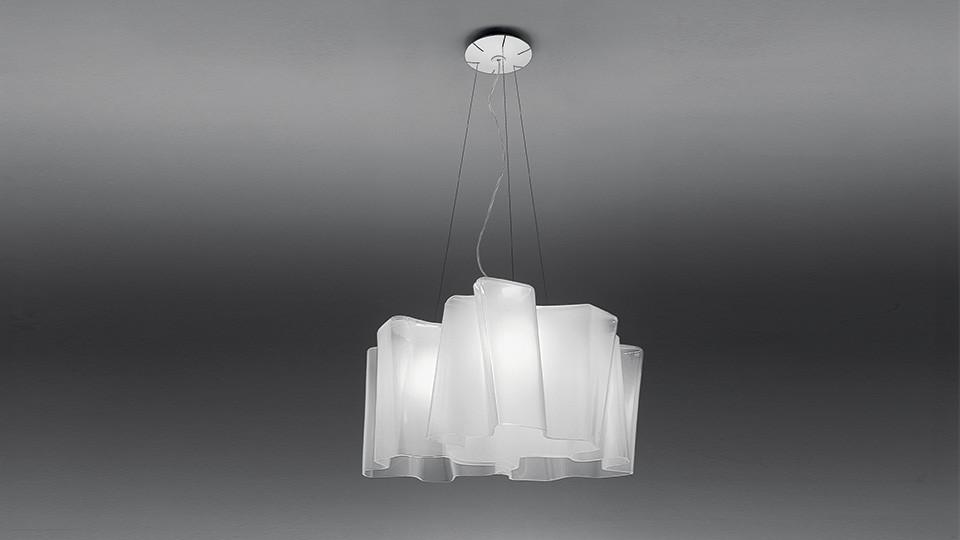 Lámpara de suspensión Lógico