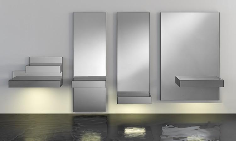 Muebles de diseño consolas