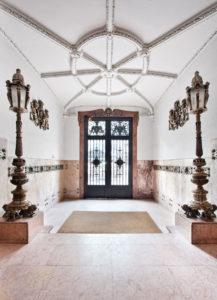 Interior Casa Decor 2021