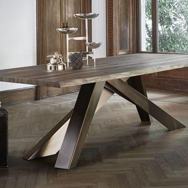 Mesa Big Table Marca Bonaldo