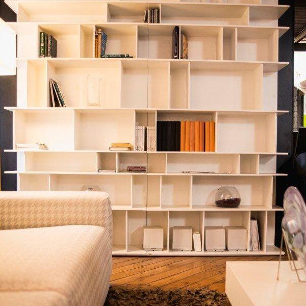 Libreria Wally Marca Cattelan