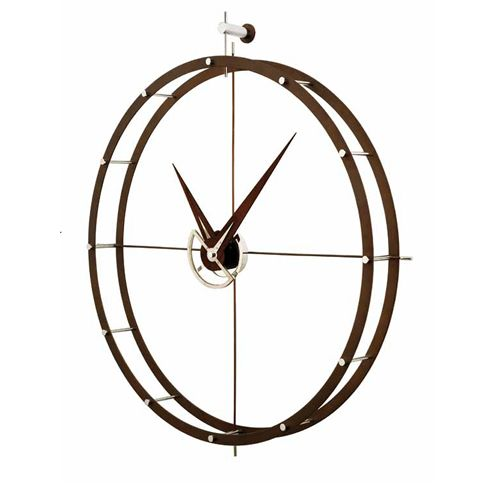 Reloj Doble O n Nomon