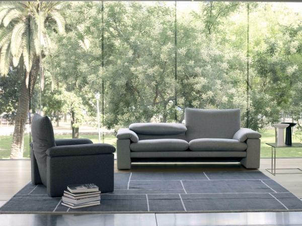 Sofás y sillones Atemporal de estilo contemporáneo