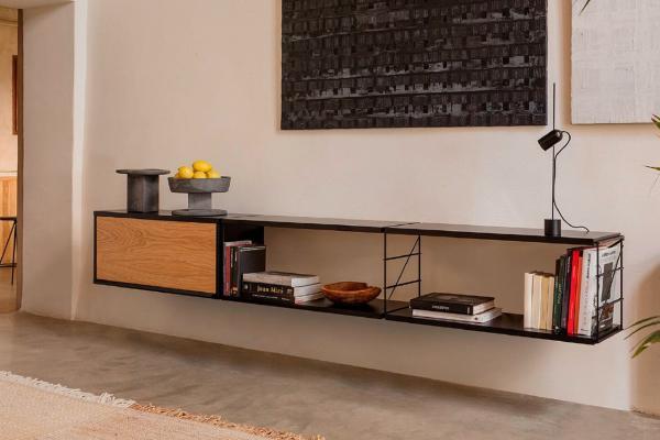 Instalación de muebles especializados