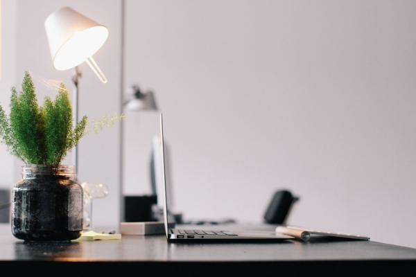 Características de una mesa de trabajo ideal