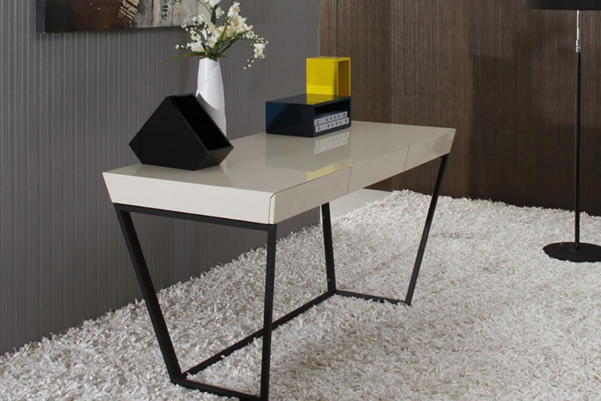 Mesas de escritorio para tu despacho en casa