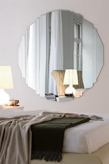 Espejos, nuestros aliados para la decoración perfecta