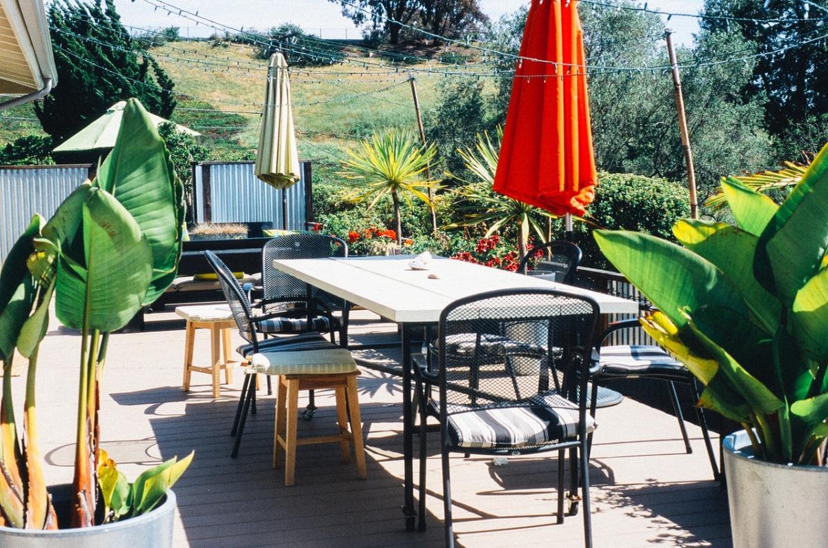Ideas para transformar la terraza