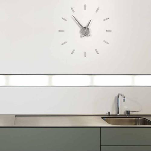 Relojes de pared, tu elemento decorativo favorito