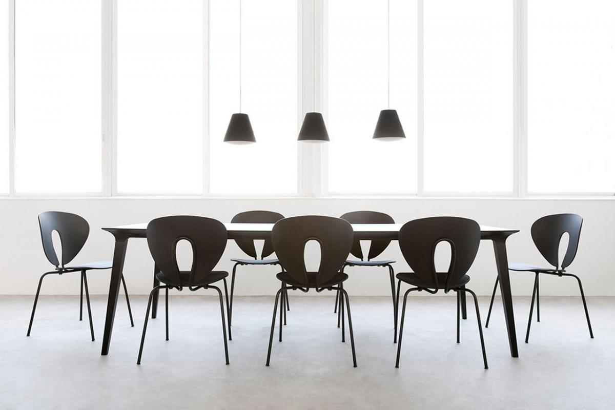 Butacas cómodas y sillas interesantes de Stua