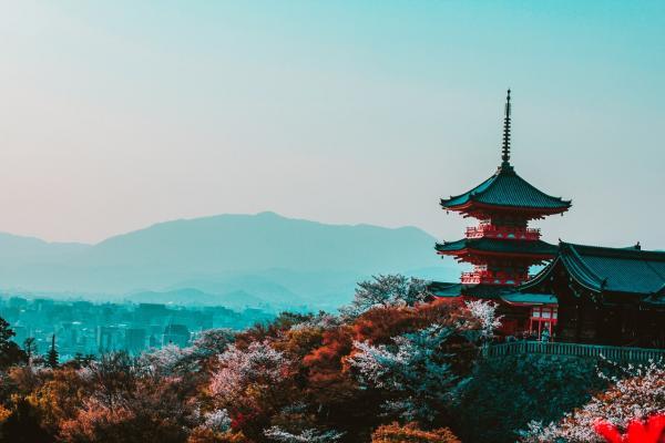 El estilo japonés en el hogar