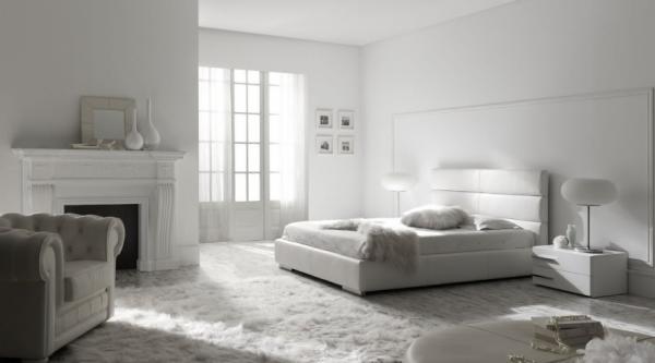 Elegir un cabecero tapizado para el dormitorio