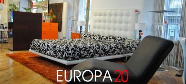 En Europa 20 Abrimos en Agosto