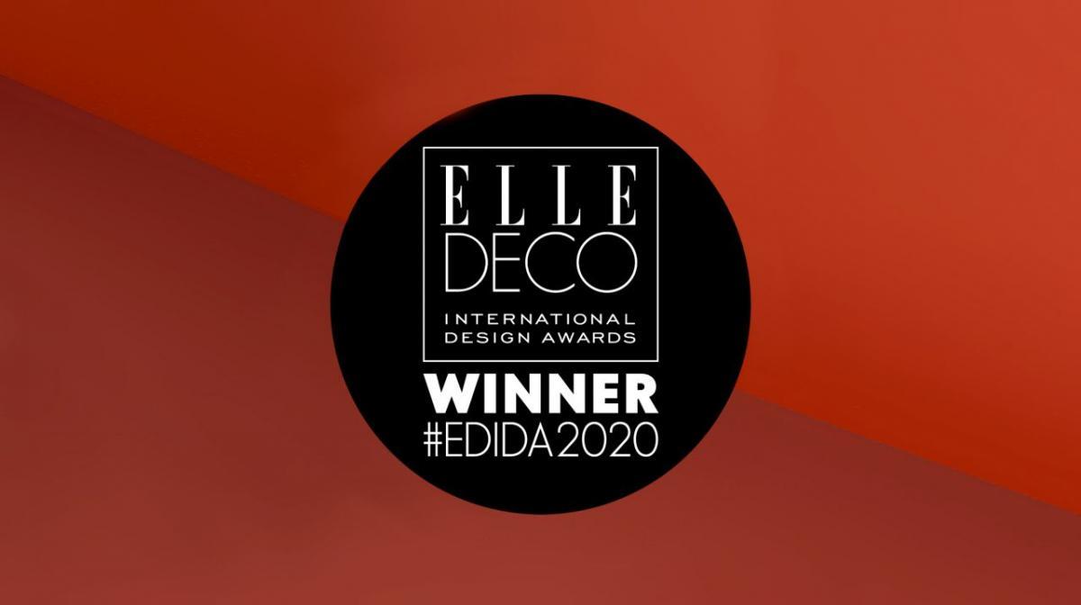 Elle Deco International Design Awards 2020