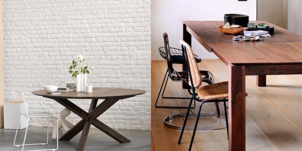 Ethnicraft, expertos en muebles de madera