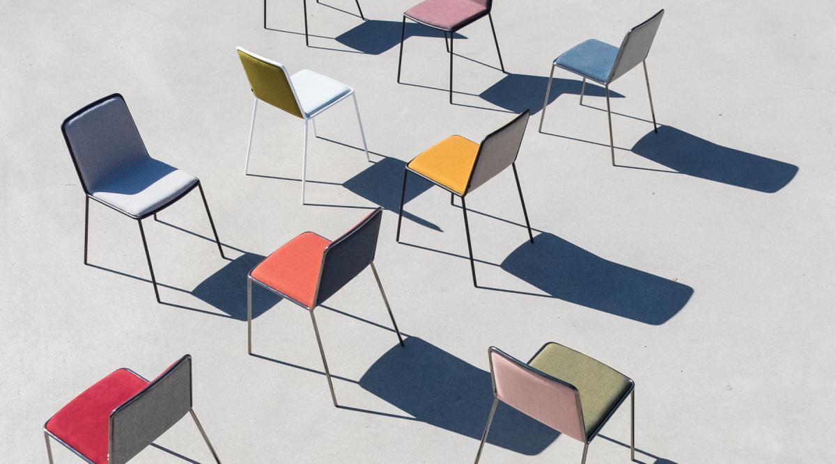 Elige nuestras sillas para comedores