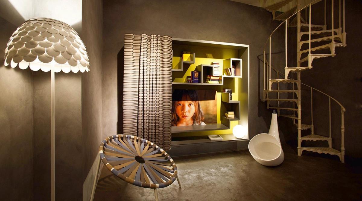 Muebles auxiliares para dormitorios