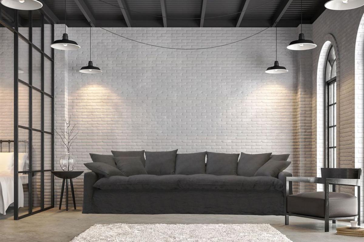Descubre los sofás modernos de Atemporal