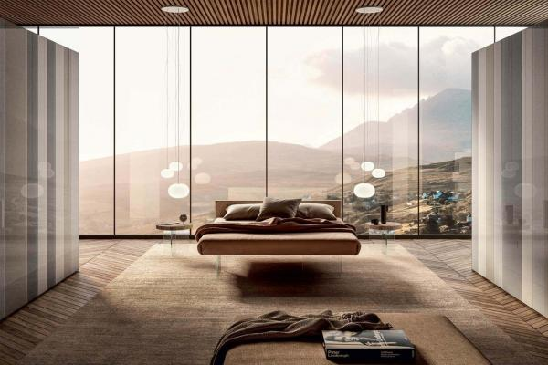 LAGO, ambientes únicos, elegantes y modernos