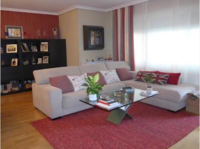 Proyectos de decoración de interiores: nuevo hogar