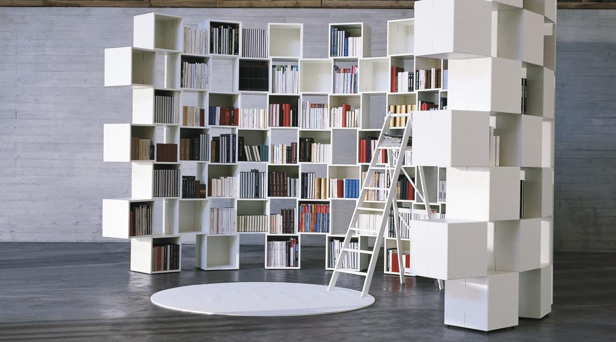 El mobiliario LAGO diseñado para cualquier espacio