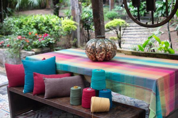 Cómo escoger tu mesa de jardín