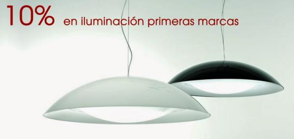 Promoción 10% DTO en Iluminación en Europa 20