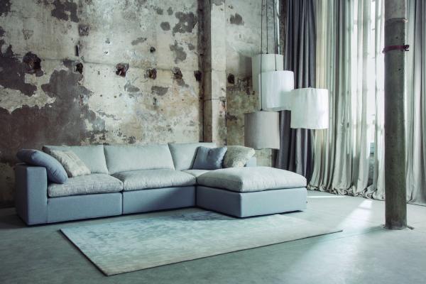 Calidad y comodidad con los sofás chaise longue