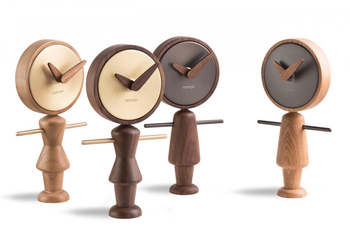 Relojes Nomon para regalar en Navidad
