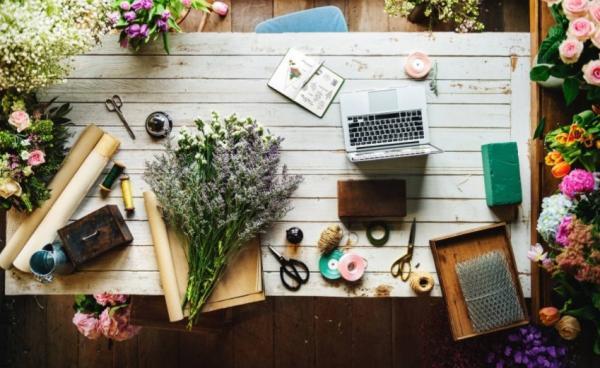 Tendencias para decorar el hogar en primavera