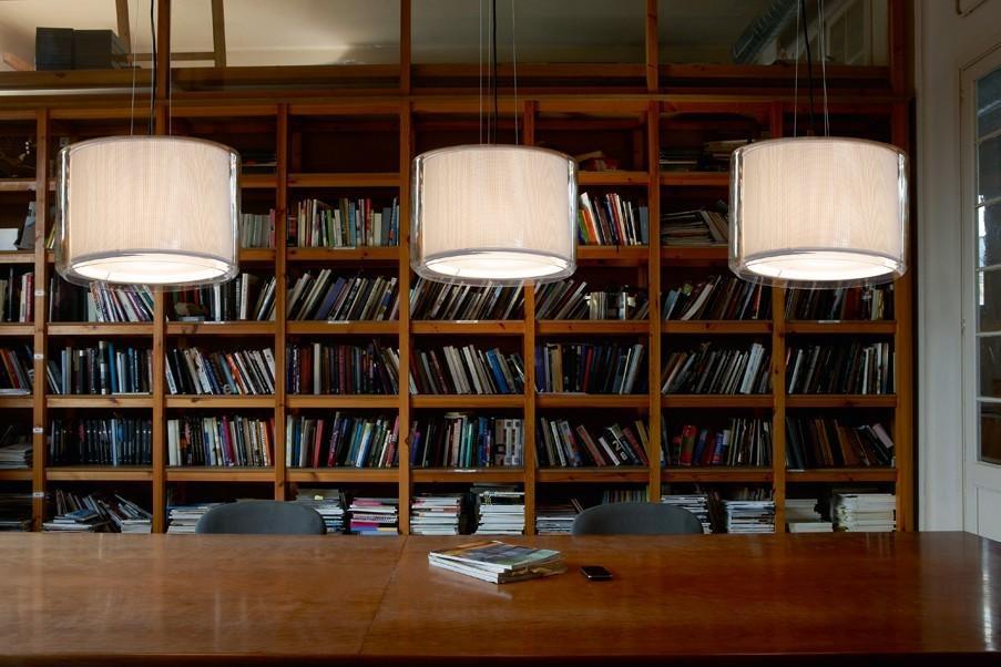 Originalidad en las lámparas de Marset