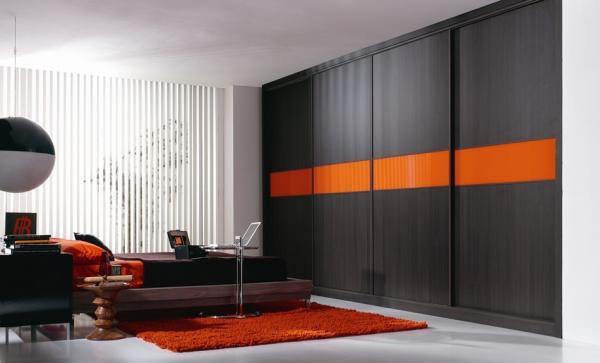 Razones para elegir armarios con puertas correderas