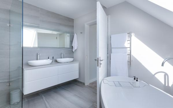 Claves para crear tu baño moderno
