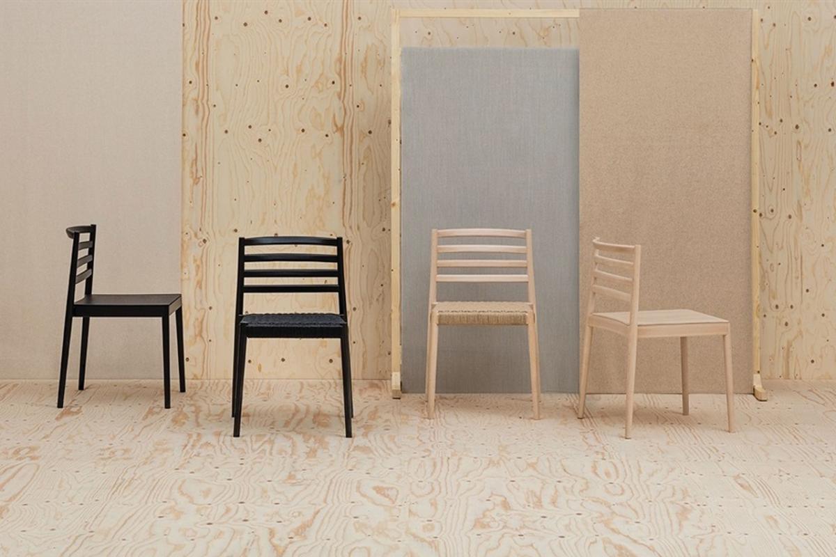 Sillas para comedor: diseño, comodidad y elegancia