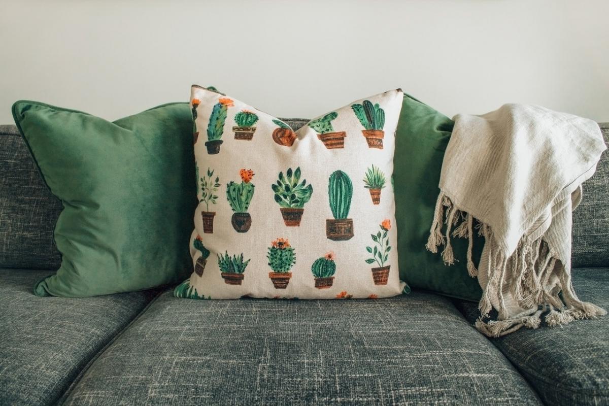 Ideas para tu decoración de otoño - invierno