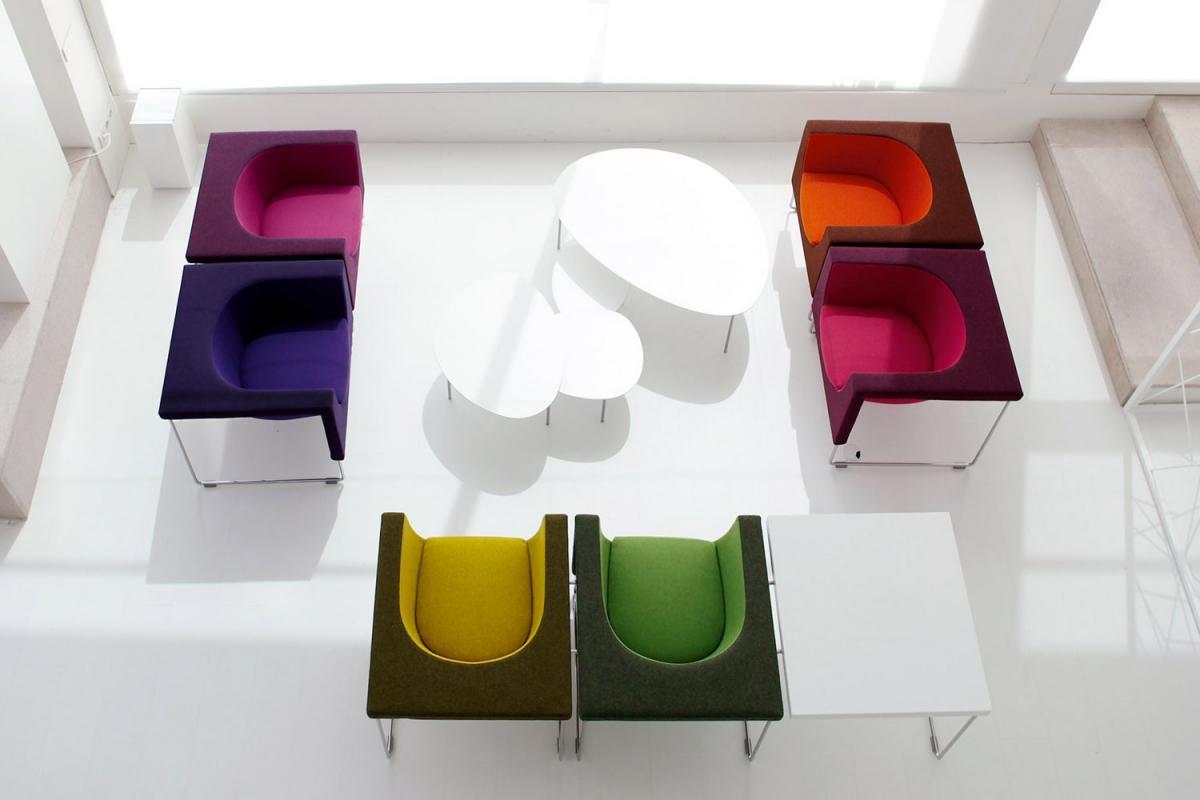 Stua: muebles de diseño para la vivienda