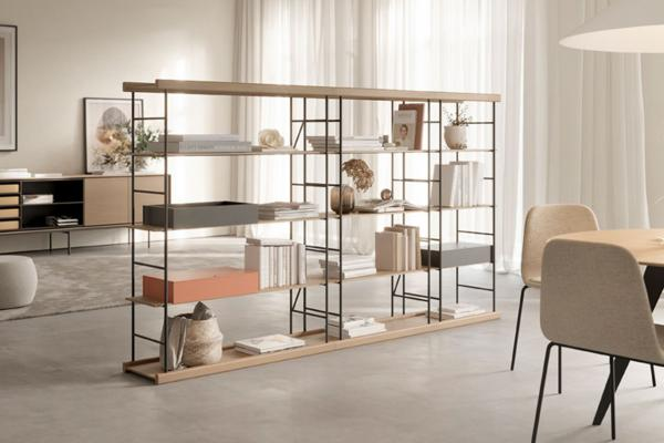 Treku, marca internacional de mobiliario contemporáneo