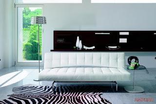 Razones para tener un sofá-cama