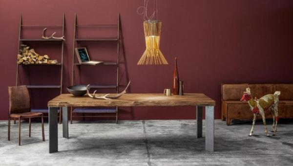Muebles de diseño Devina Nais