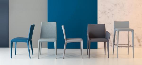 Magníficos muebles de comedor de Bonaldo