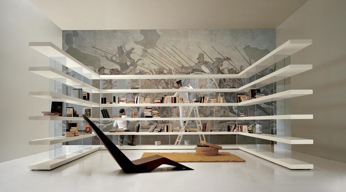 Tipos de materiales para tu librería