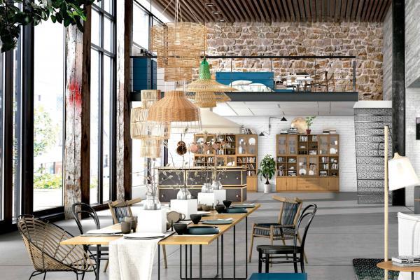 Kiare, muebles tradicionales con diseño perdurable