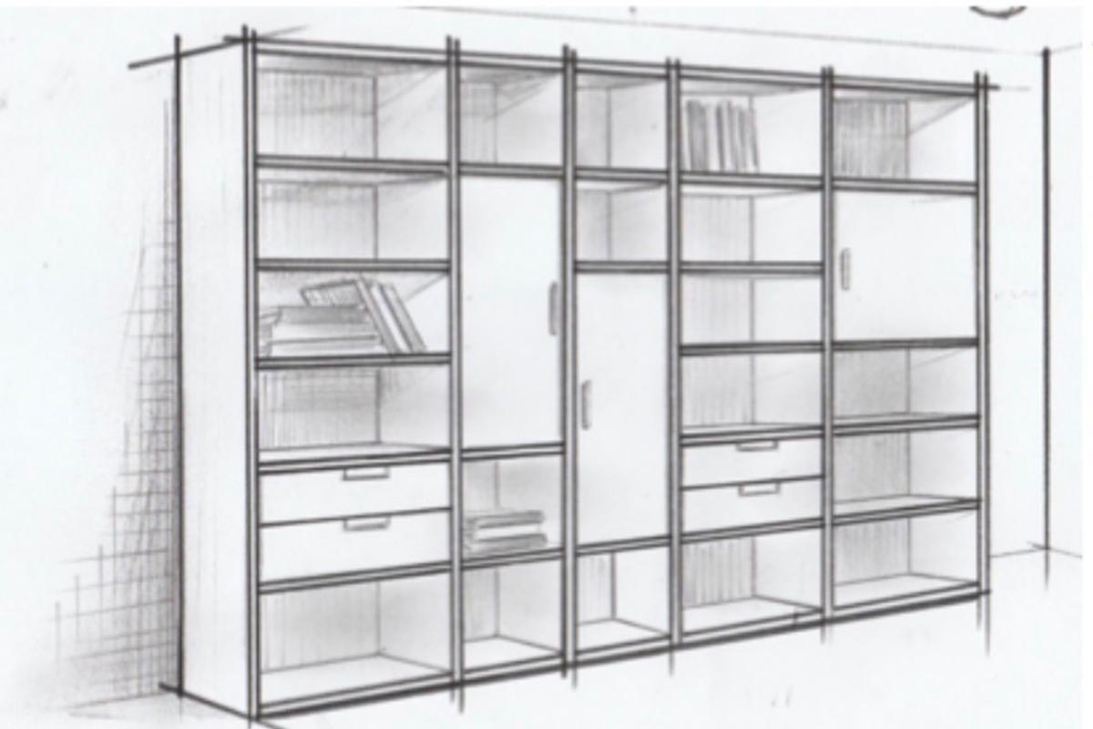 Por qué elegir muebles a medida (Parte 2)