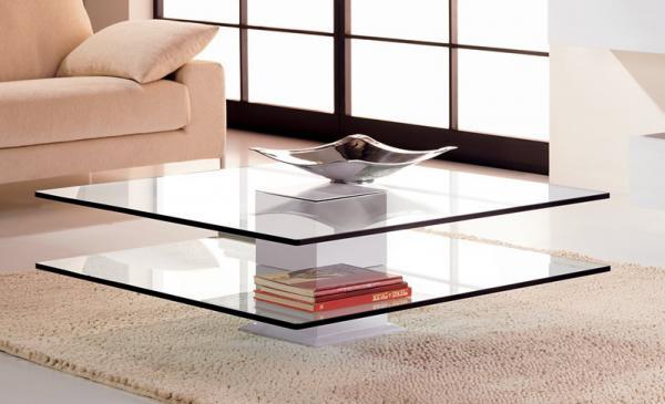 Guía para escoger una mesa de centro