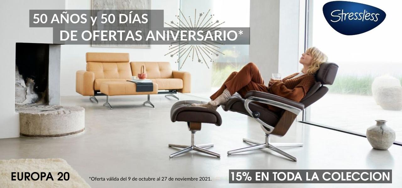 Ofertas y Promociones Muebles de diseño E20 Madrid