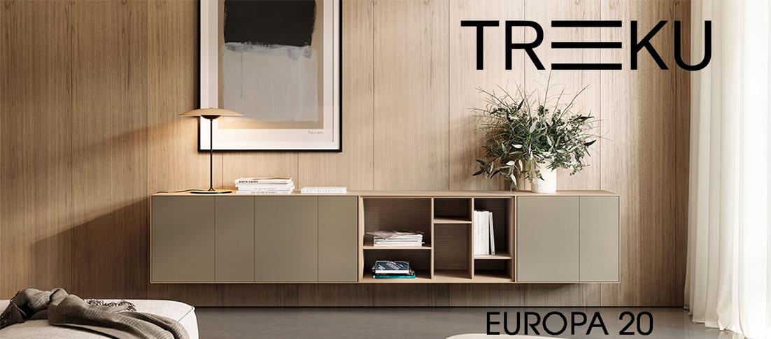 Muebles de Alta calidad Treku