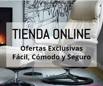 Tienda online de muebles de diseño